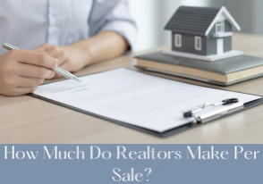 Real estate commission