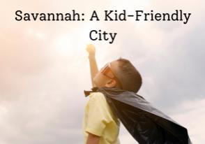 Kid-Friendly City